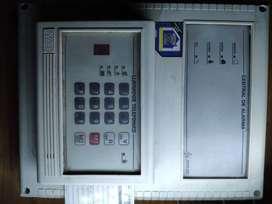 Alarma X28 Modelo 6002.