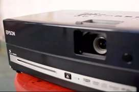 Proyector Epson presenter L impecable