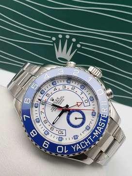 Reloj rolex yac máster