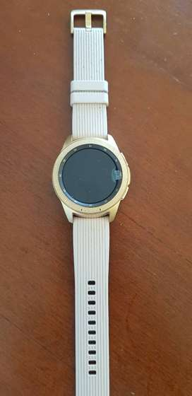 Vendo reloj galaxy  watch