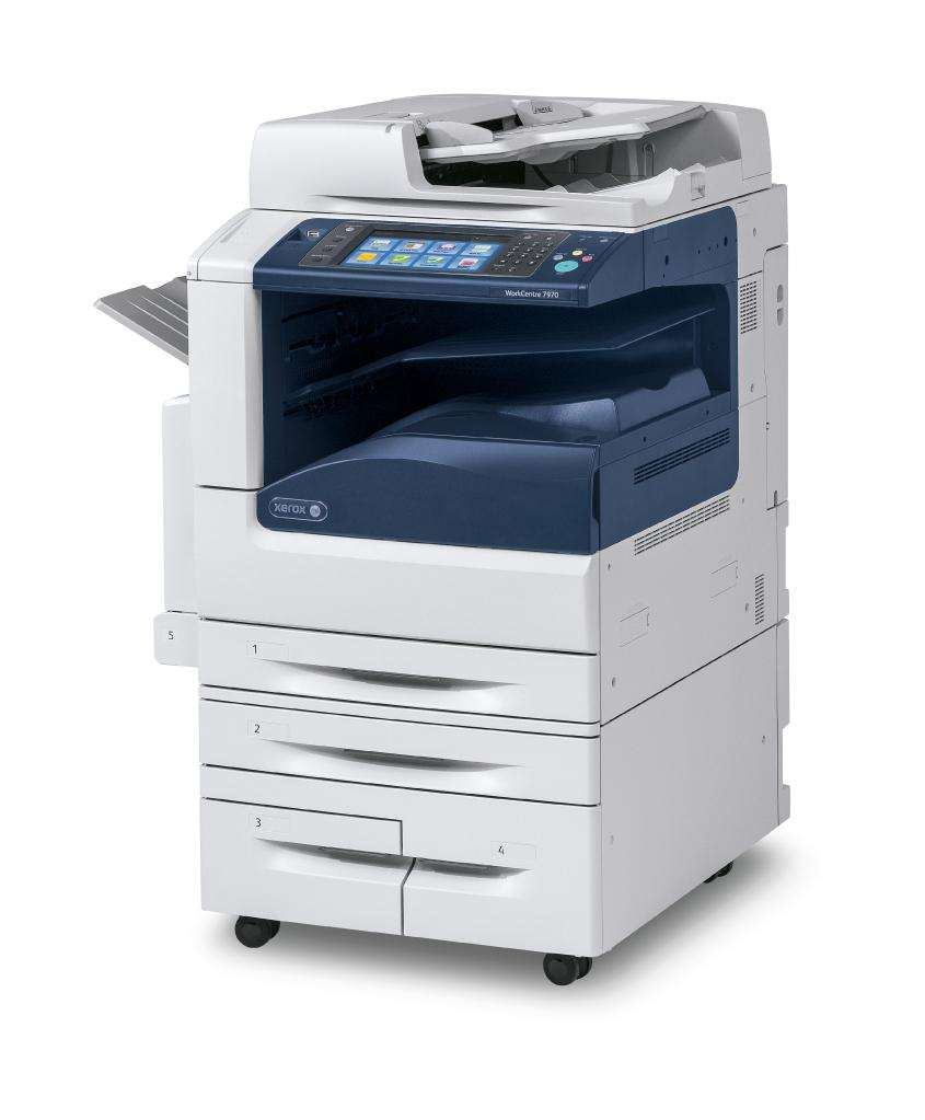 XEROX WorkCentre 7855 A3 COLOR 0