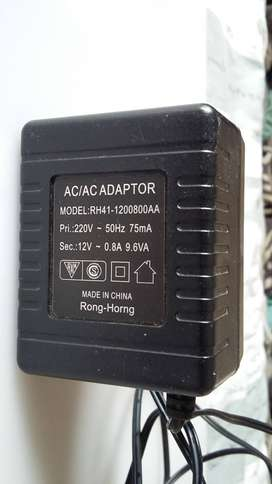 Charger RH41 - 1200800AA