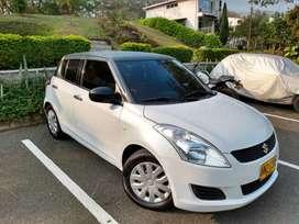 En venta Suzuki Swift modelo 2014 unico dueño
