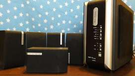 Home Theater 5.1