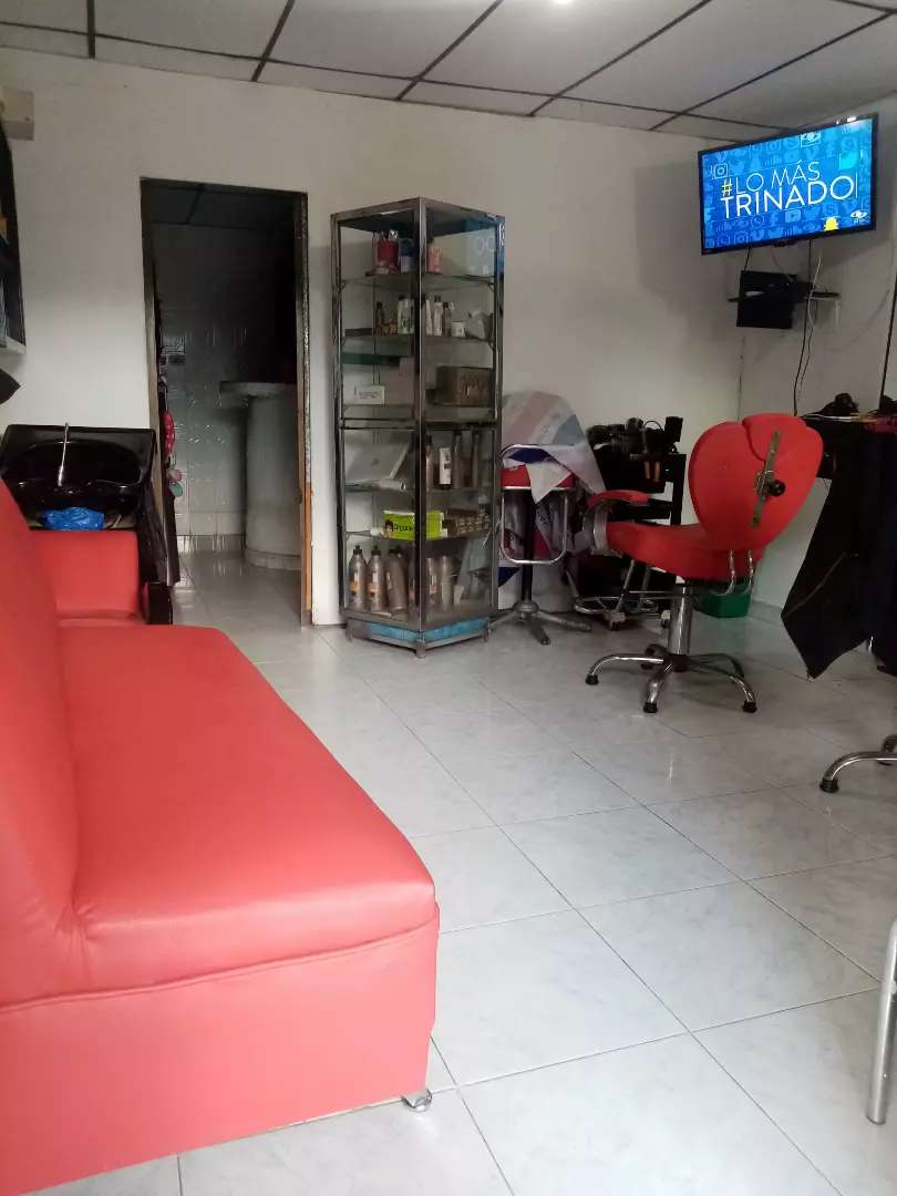 Se vende casa barrio Los olivos 0