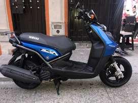 Yamaha bwis 2