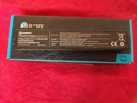 Batería para portatil samsung R470