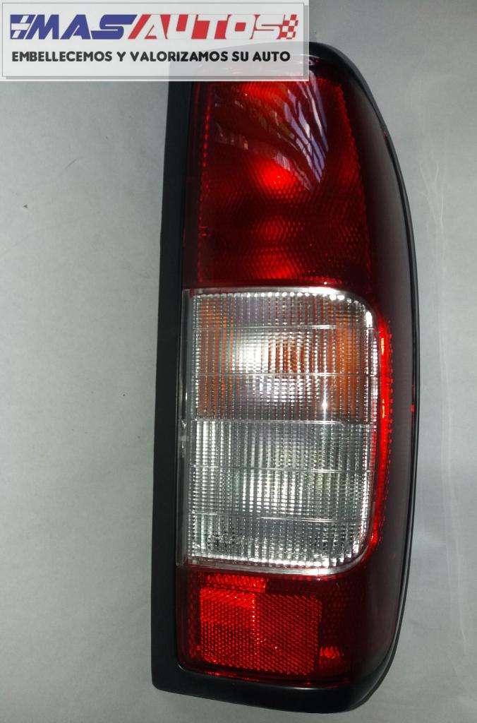 Stop Nissan D22 Frontier Np300 / Pago contra entrega a nivel nacional 0