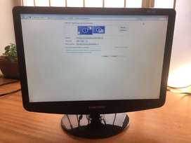 Monitor Samsung 932NW