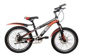 Bicicleta Niño Niña Rin 20 Pulgadas Phillips Gt7000