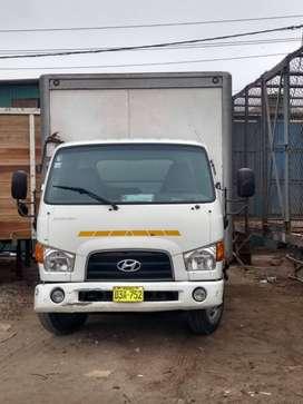 vendo camion hd65