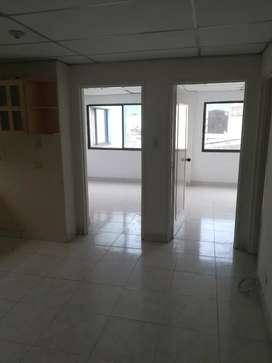 Apartaestudio centro Pereira excelentes condiciones, vista y ubicación
