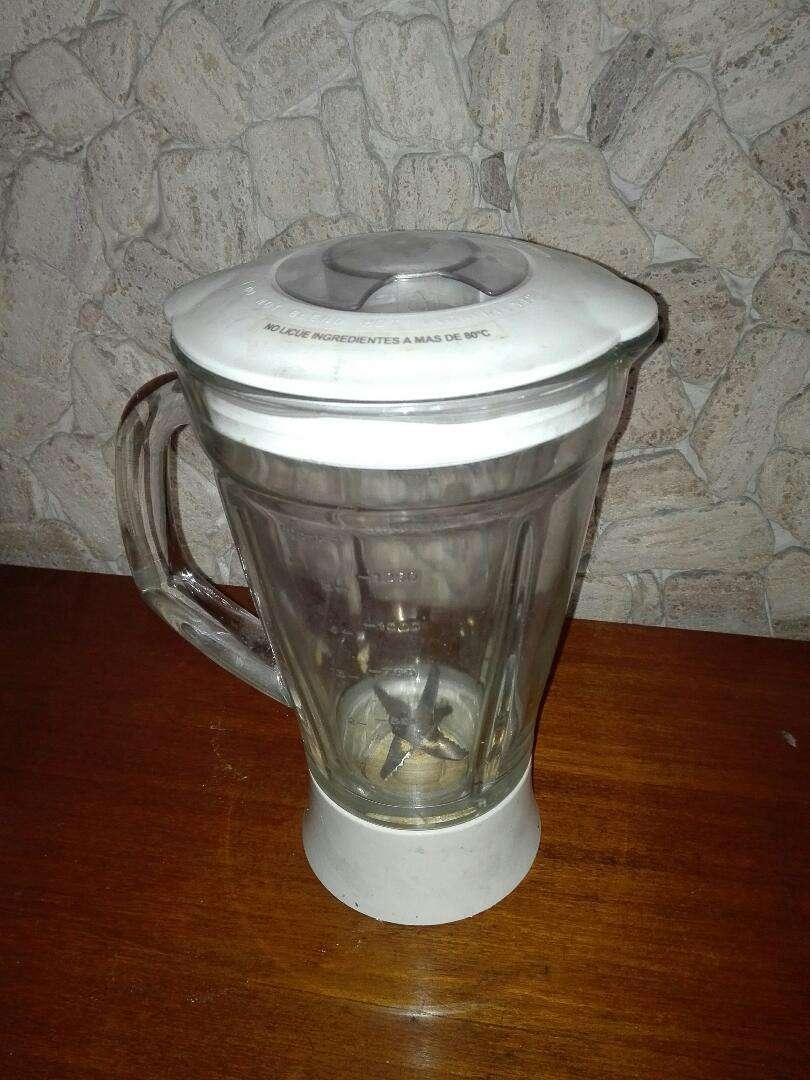 Jarra/ vaso licuadora Electrolux 0