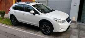 Subaru Xv 2012, Secuencial, paddle shift, 55000 km , Full.