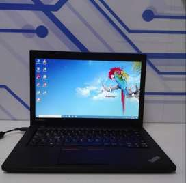 laptop lenovo thinkpad t450 core i5 5ta gen ram ,4gb,disco 500gb ,pantalla 14 pulgadas