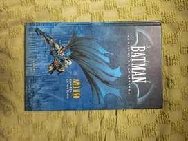 Batman - La Historia Y La Leyenda - Año Uno - N1 - Clarin