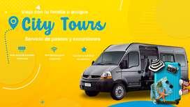 Traslados City Tours en Lima