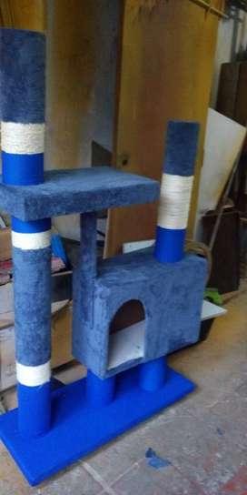 Gimnasio para Gatos Usado