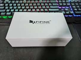 Micrófono FIFINE K669B