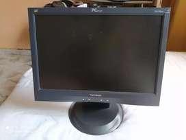 Monitor PC Viewsonic