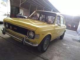 Vendo Fiat 128 impecable