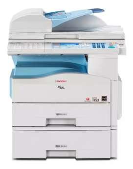 Insumos para impresoras Ricoh