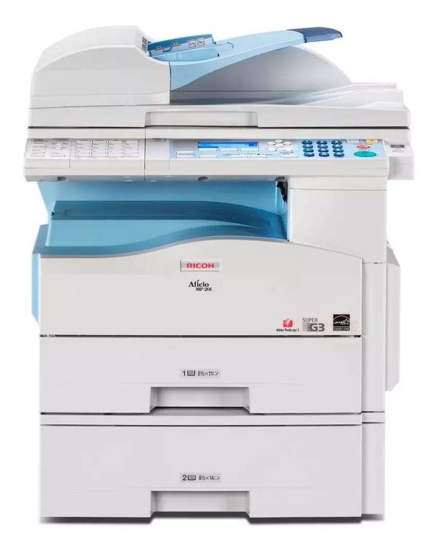 Insumos para impresoras Ricoh 0