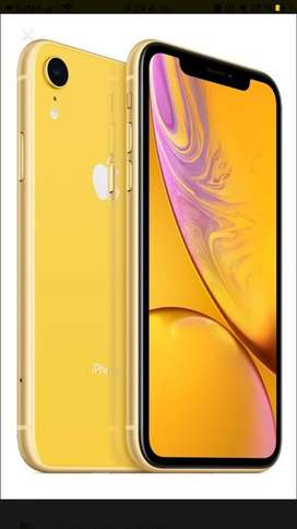 iPhone XR 256GB NUEVO/SELLADO/GARANTIA/BARATO