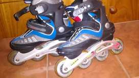 Rollers Abec