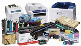 Insumos y Repuestos para Copiadoras e Impresoras Láser