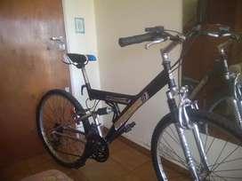 Bicicleta mtb r 26