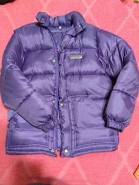 Campera   Talle 10
