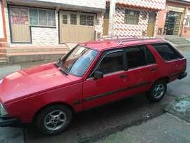 Vendo Renault 18 en buenas condiciones