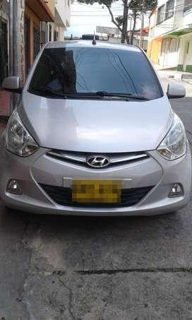 Vendo Hyundai Eon 2015