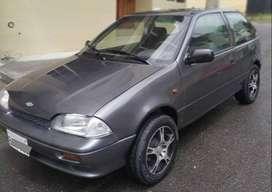 Suzuki Forsa 2, 1997