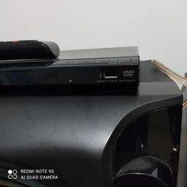 Vendo DVD marca Sony como nuevo excelente estado (si USB)