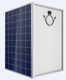 Panel Solar  Policristalino  345Wp 72Celdas