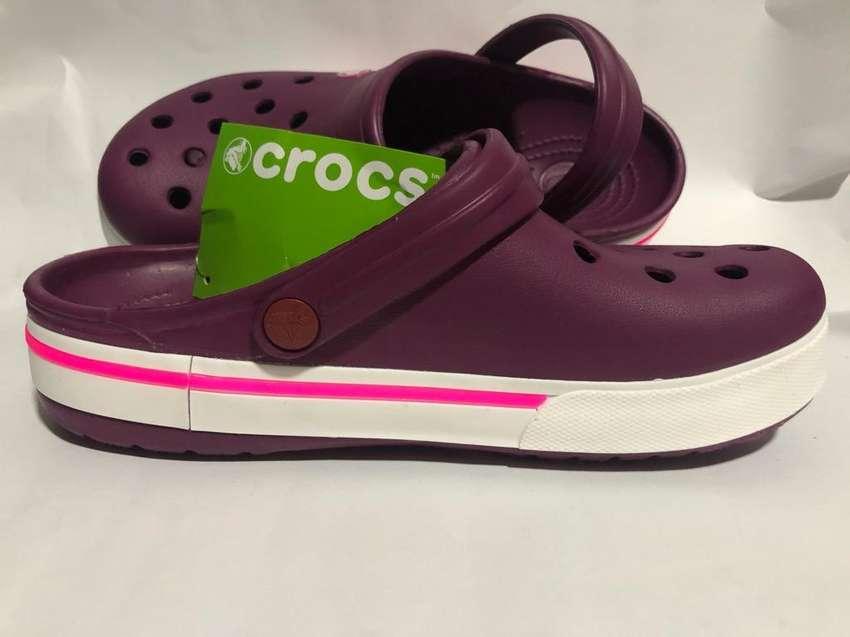 Crocs Economicas 0