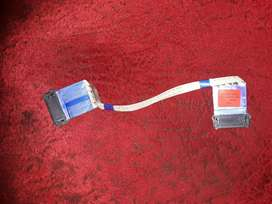 flexible de t com a main LG 42lb5600sb