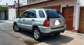 Kia Sportage 2009 full 4x4