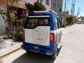 Moto taxi de pasajero