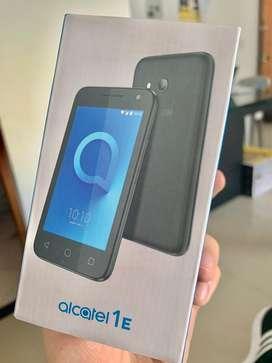 Alcaltel 1E nuevo