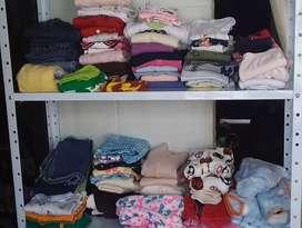 Lote de ropa americana para niños y niñas