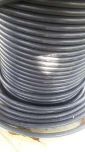 Cable Subterraneo 2x4