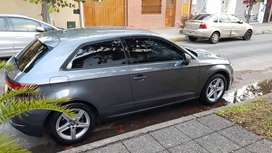VENDO AUDI A3 1.4 TURBO - EXCELENTE ESTADO