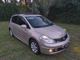 Nissan TIIDA Acenta - 2013 - 60.000 kms