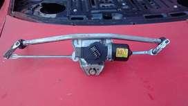 Limpiaparabrisas Renault Kangoo Completo