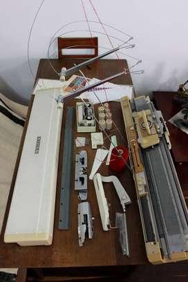 Máquina de tejer/coser Singer Memo-matic 326