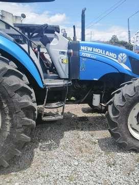 Vendo o cambio tractor 4x4