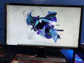 Monitor Gaming 4K